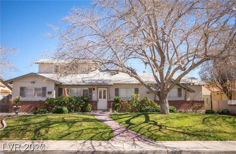 3346 BERWYCK Street Property Photo - Las Vegas, NV real estate listing