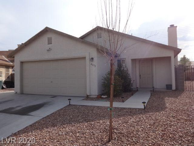 4679 Bumblebee Property Photo - Las Vegas, NV real estate listing