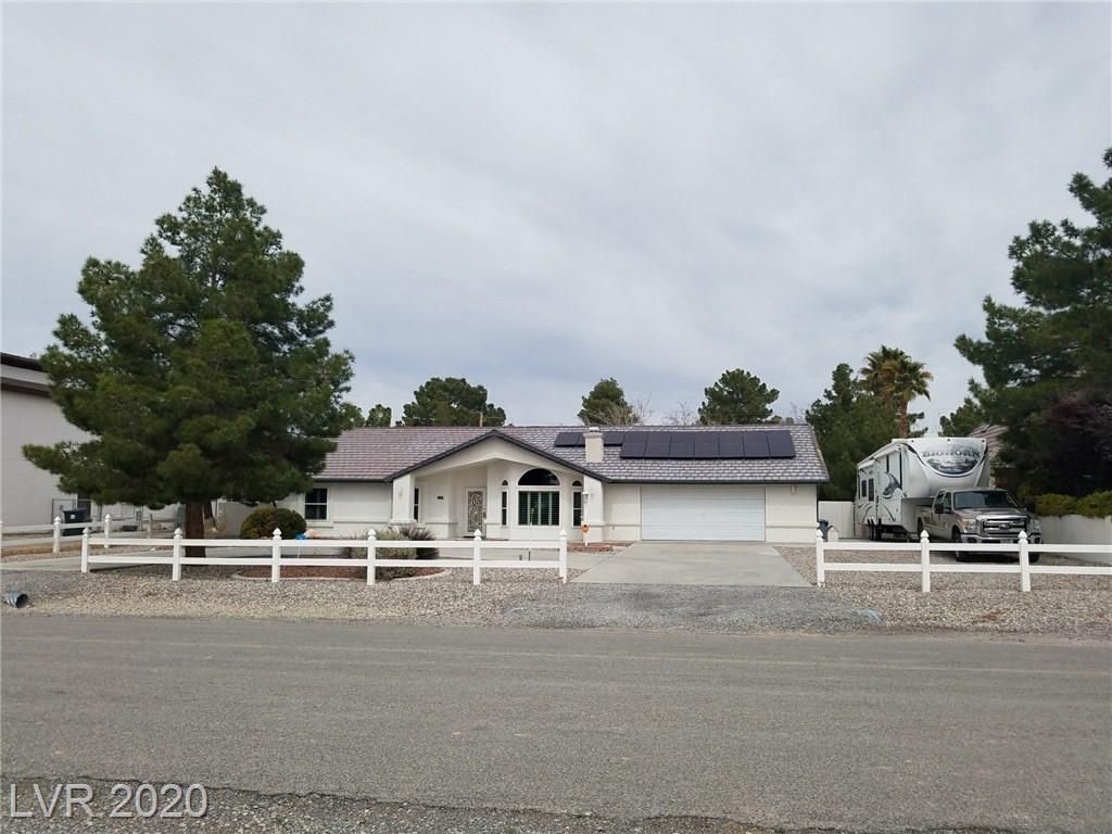 1470 Blackhorn Street Property Photo