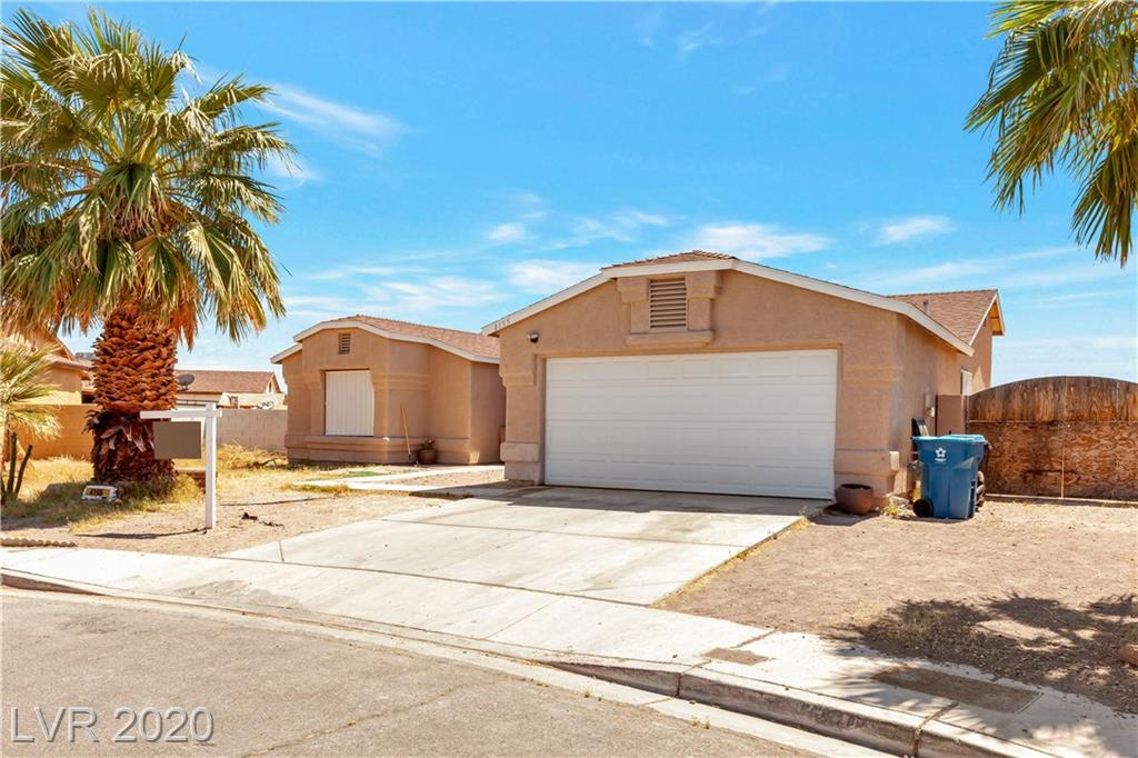4155 Ripple River Avenue Property Photo - Las Vegas, NV real estate listing