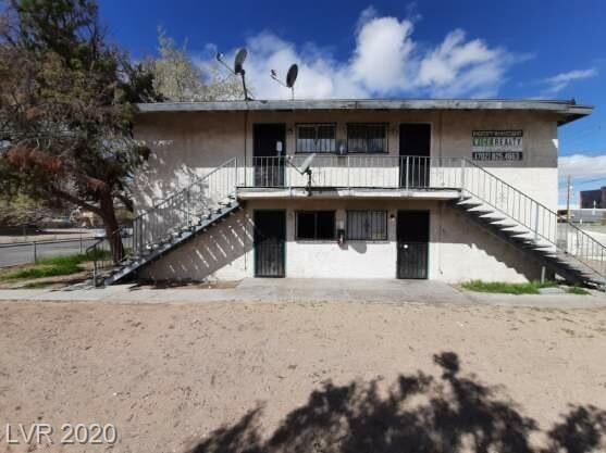 504 North Circle Property Photo - Las Vegas, NV real estate listing