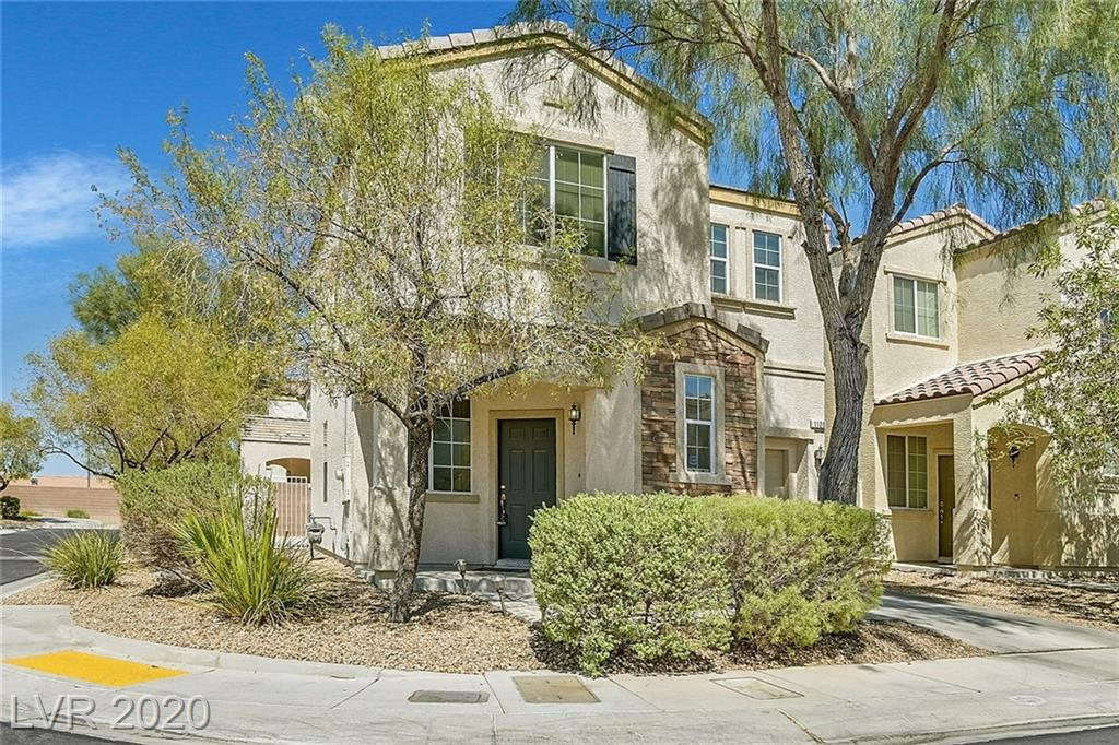 1120 Village Crossing Lane Property Photo - Las Vegas, NV real estate listing