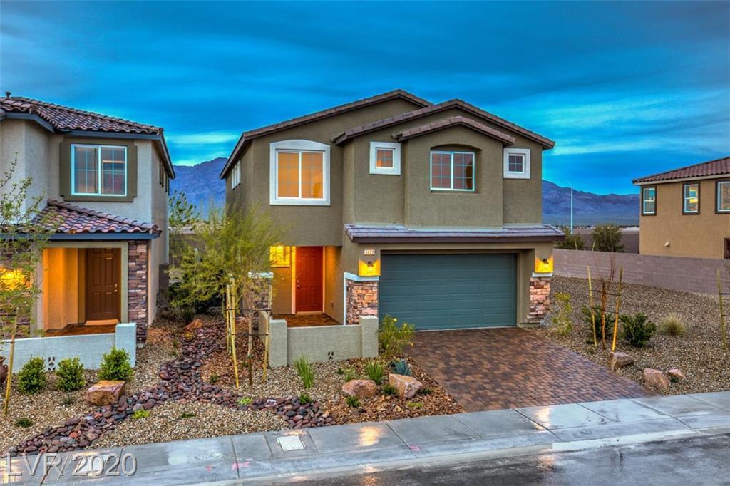 4503 Meteora Ledge Avenue #Lot 350 Property Photo