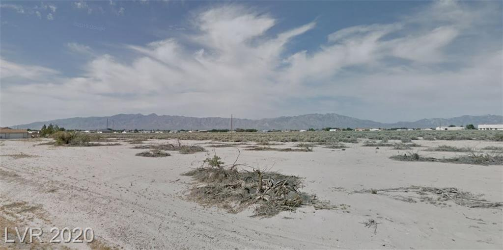3200 Sagebrush Property Photo - Pahrump, NV real estate listing