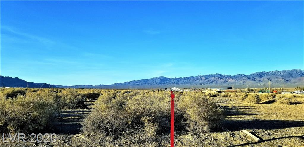 830 E VALIANT Avenue Property Photo - Pahrump, NV real estate listing