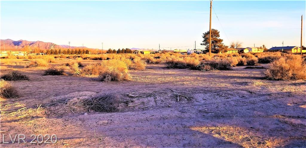 171 N HUASCARAN Street Property Photo - Pahrump, NV real estate listing