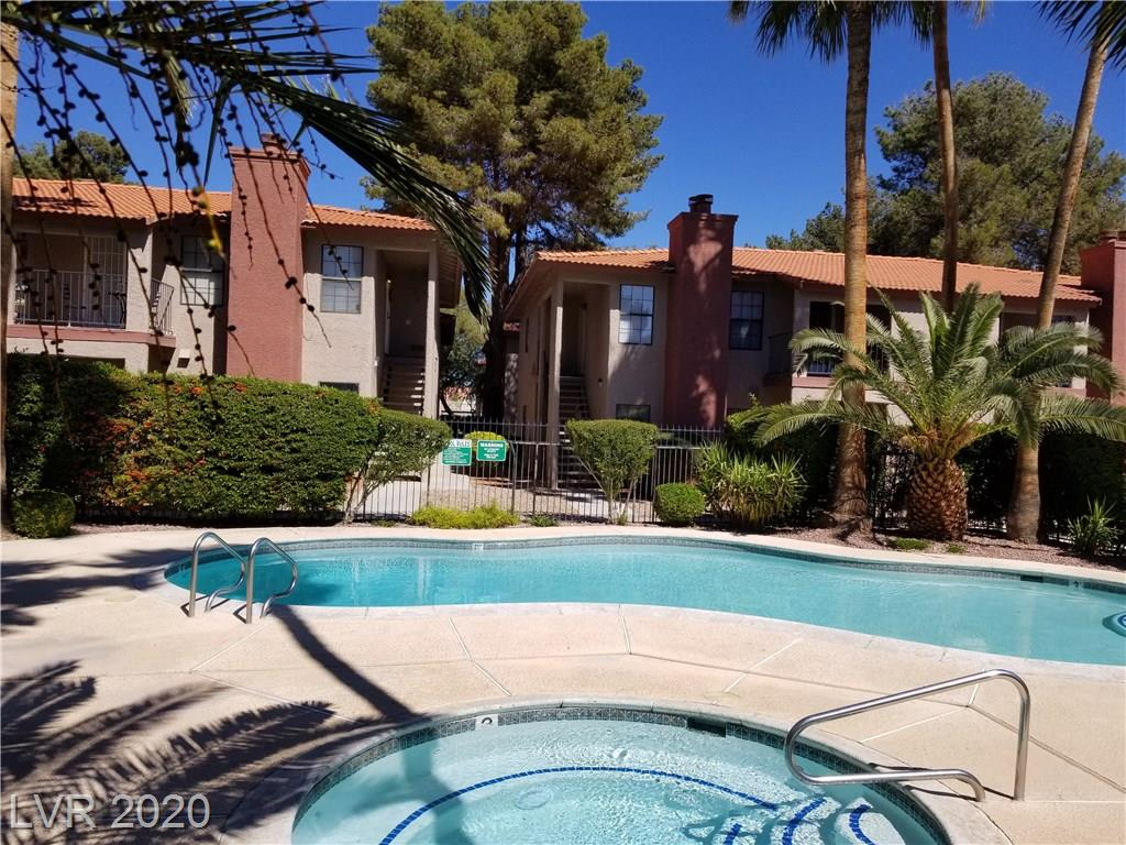 5576 Rochelle #16A Property Photo - Las Vegas, NV real estate listing