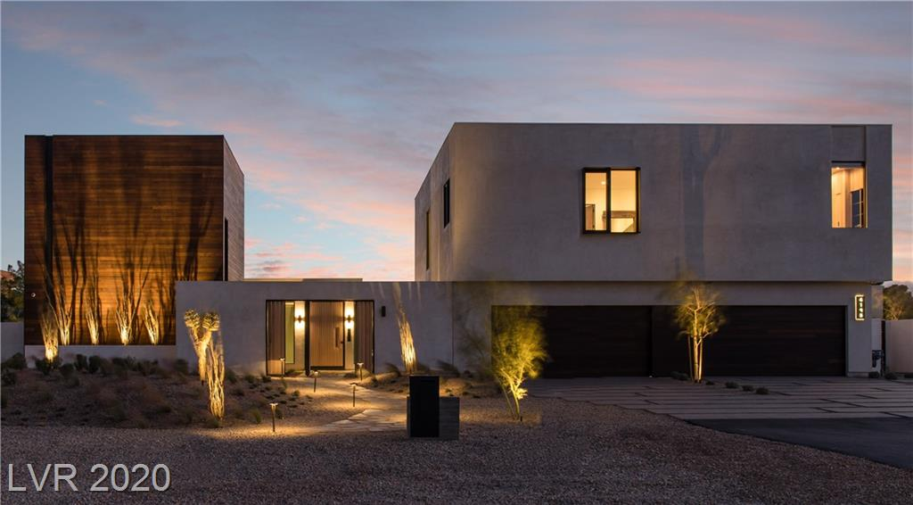 6960 Stargazer Ridge Court Property Photo - Las Vegas, NV real estate listing