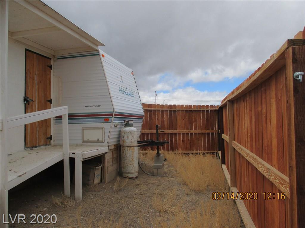410 N 4th Street Property Photo - Goldfield, NV real estate listing