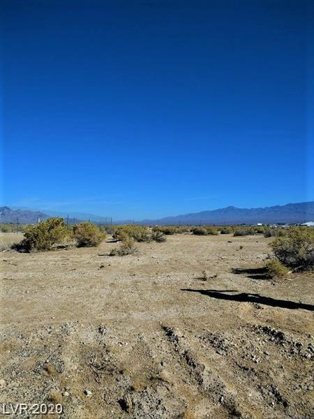 770 E VALIANT Avenue Property Photo - Pahrump, NV real estate listing
