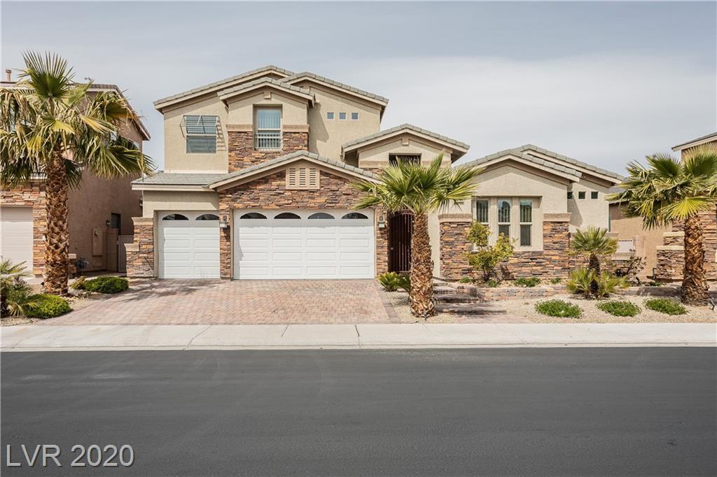 7892 Cape Flattery Avenue Property Photo - Las Vegas, NV real estate listing