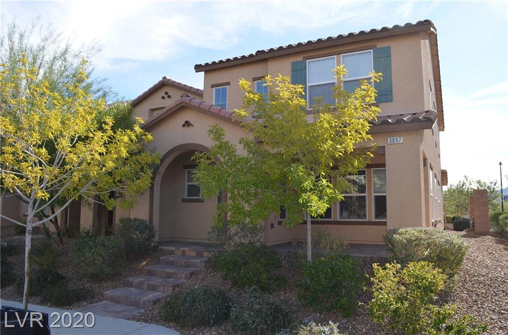 3097 Camino Sereno Avenue Property Photo