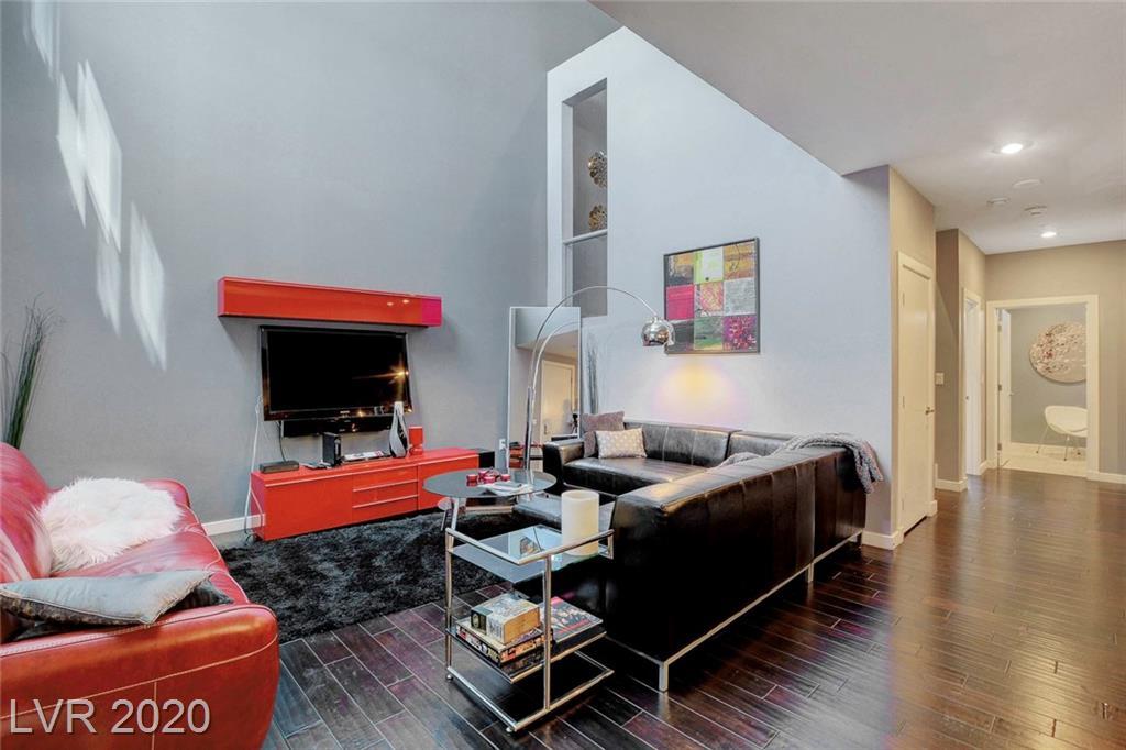 4555 DEAN MARTIN Drive #102 Property Photo