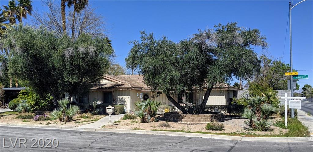 2310 Laurie Drive Property Photo - Las Vegas, NV real estate listing