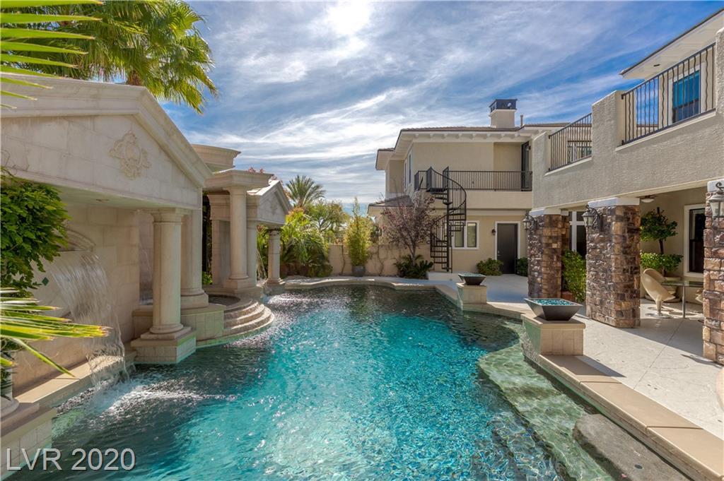 10308 Rocky Mesa Property Photo - Las Vegas, NV real estate listing