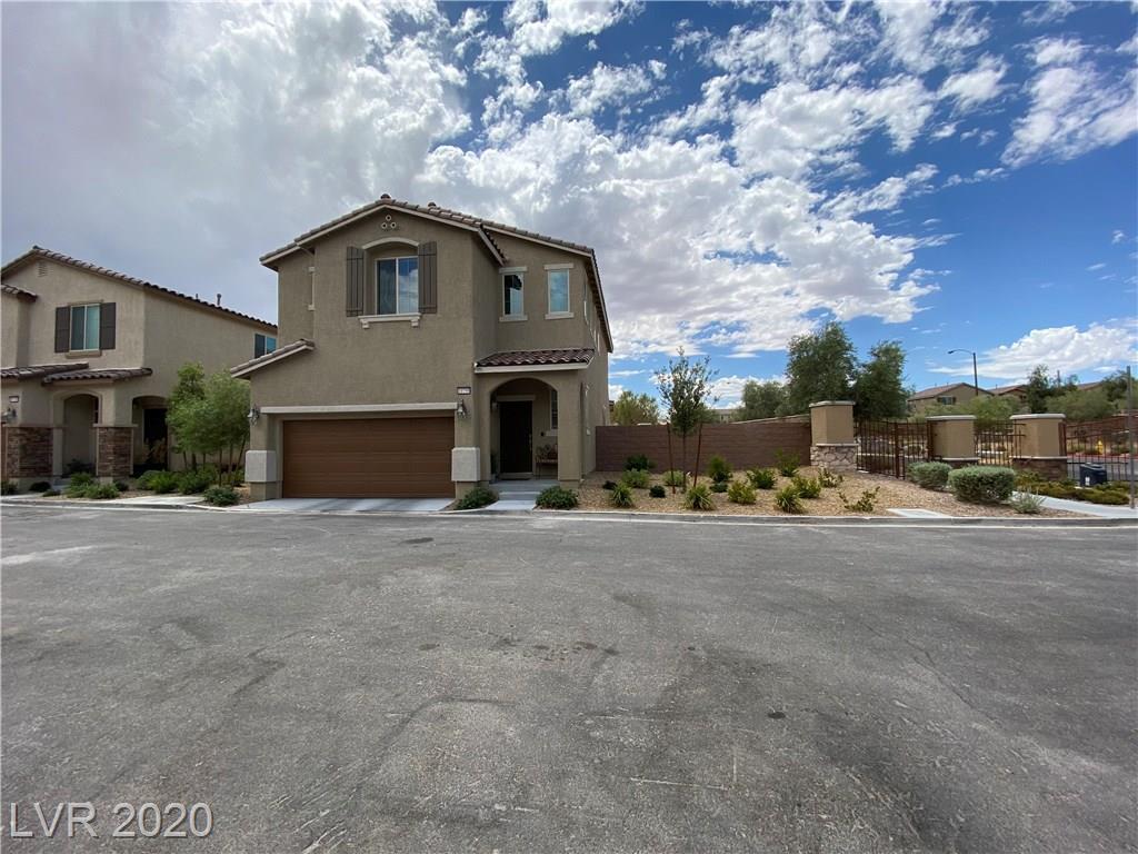 10798 Casco Bay Property Photo - Las Vegas, NV real estate listing