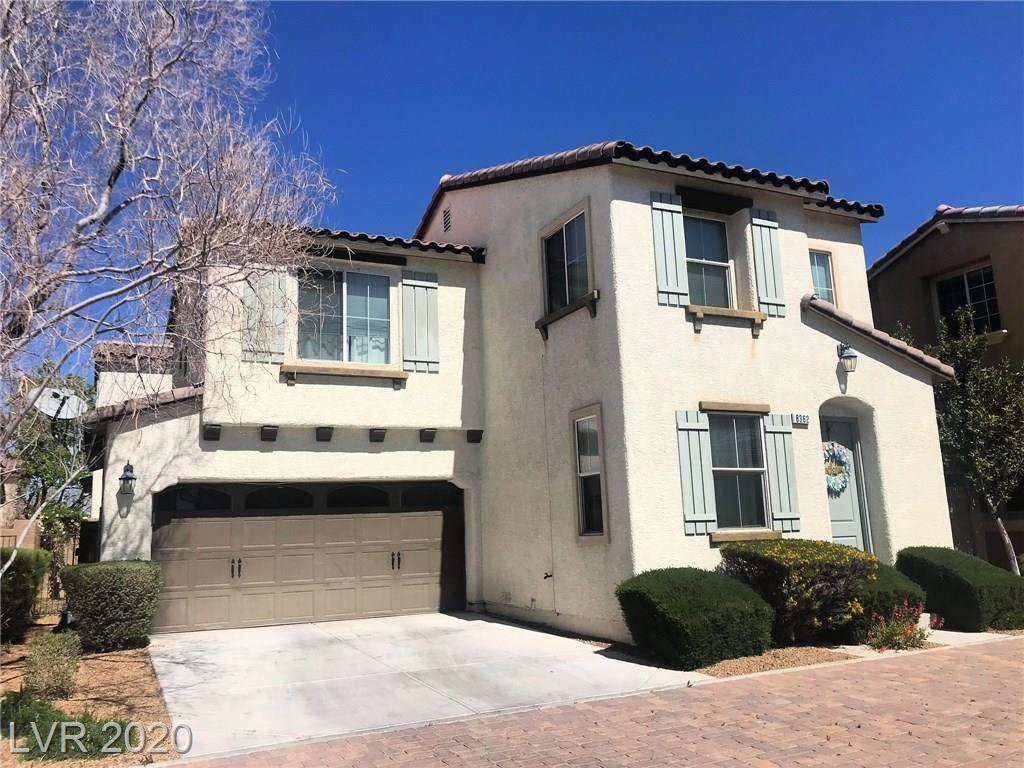 8362 Lower Trailhead Avenue Property Photo