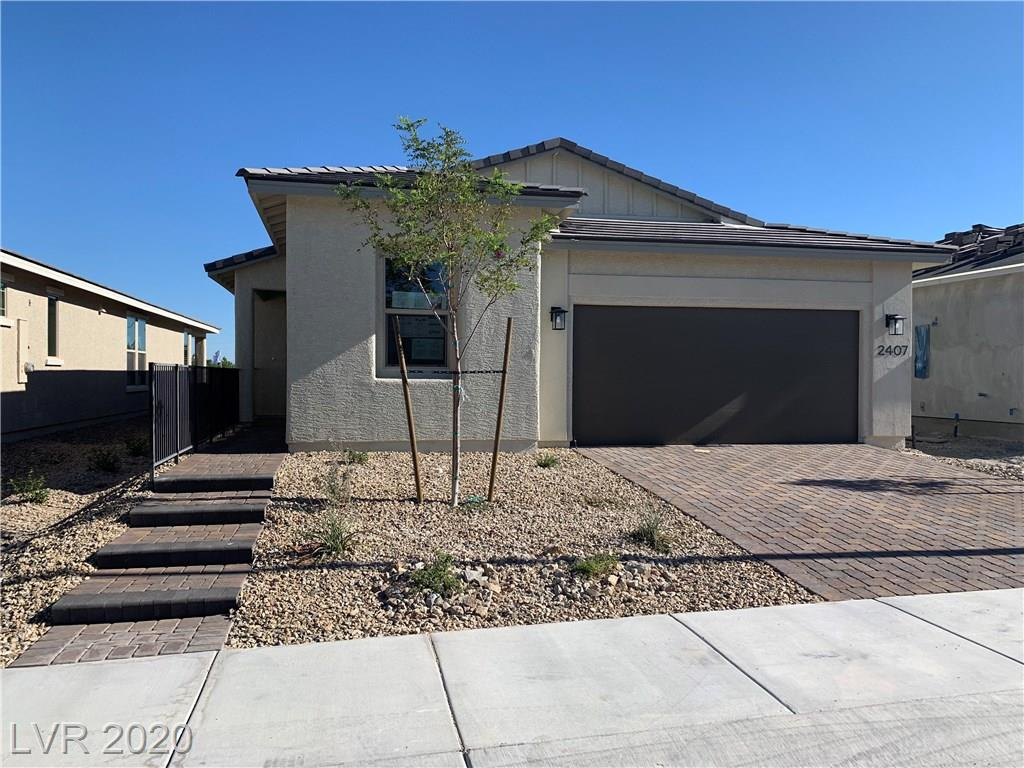 2407 ARRINGTON Avenue Property Photo - North Las Vegas, NV real estate listing