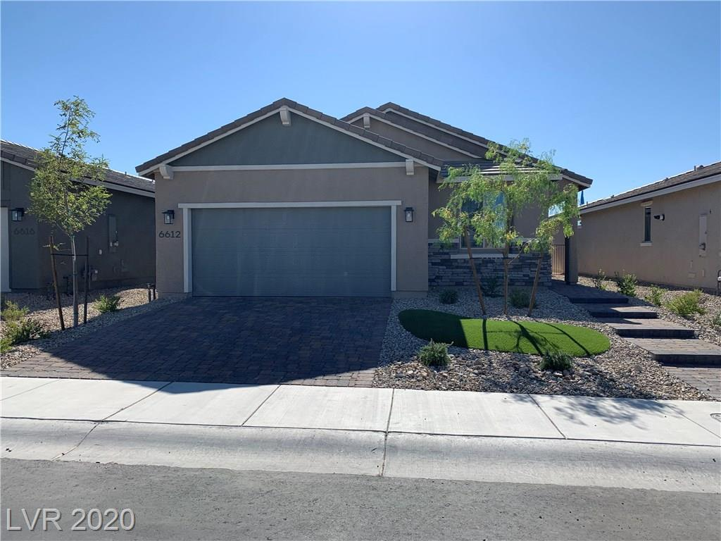 6612 ROSETON Street Property Photo - North Las Vegas, NV real estate listing