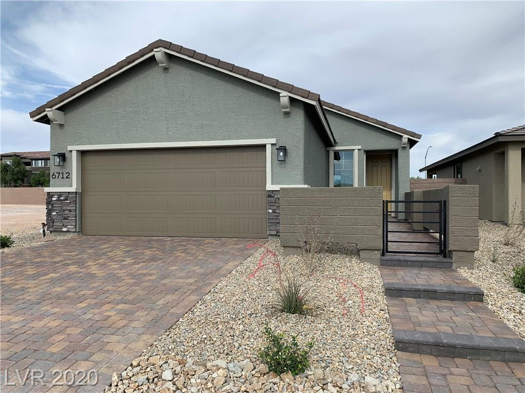 6712 MILLBURY Street Property Photo - North Las Vegas, NV real estate listing