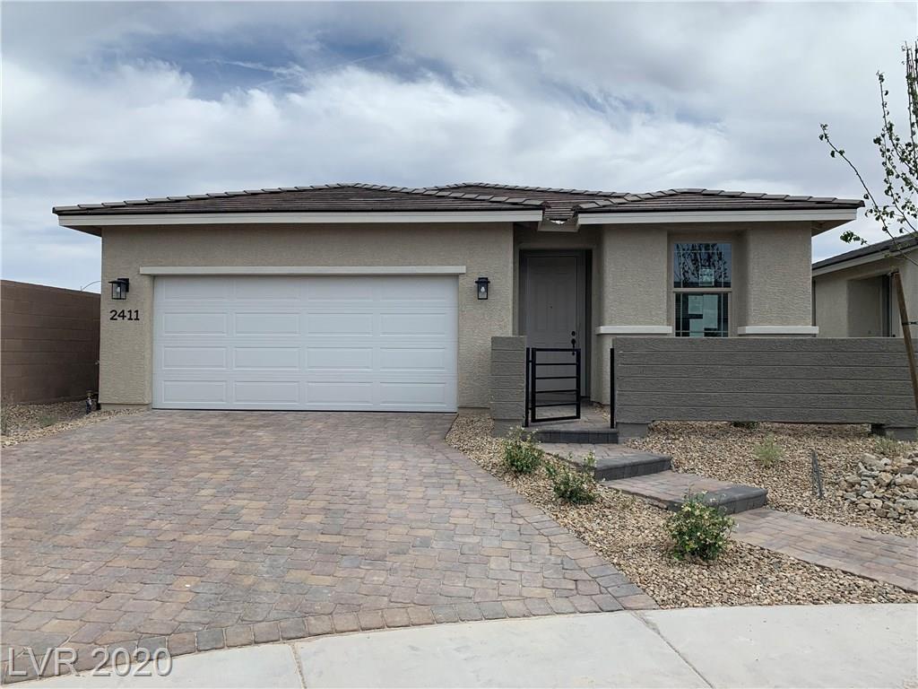 2411 ARRINGTON Avenue Property Photo - North Las Vegas, NV real estate listing