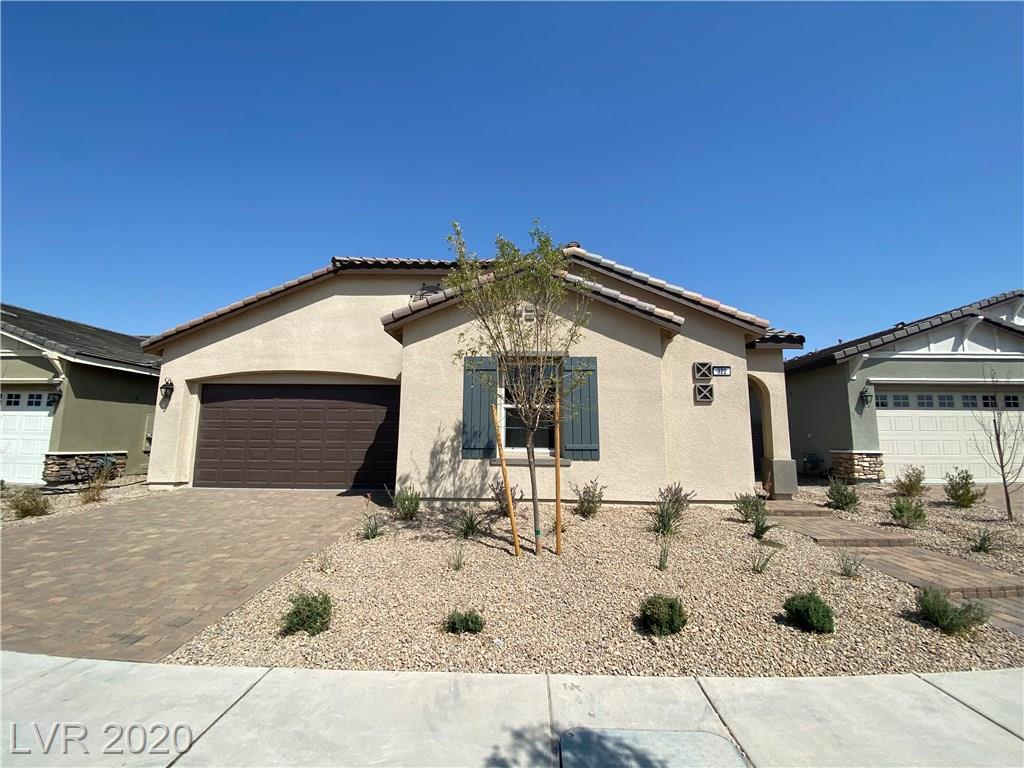322 Homeward Property Photo - Henderson, NV real estate listing