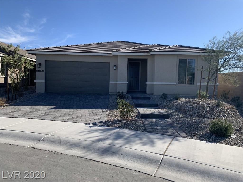 6608 ROSETON Street Property Photo - North Las Vegas, NV real estate listing