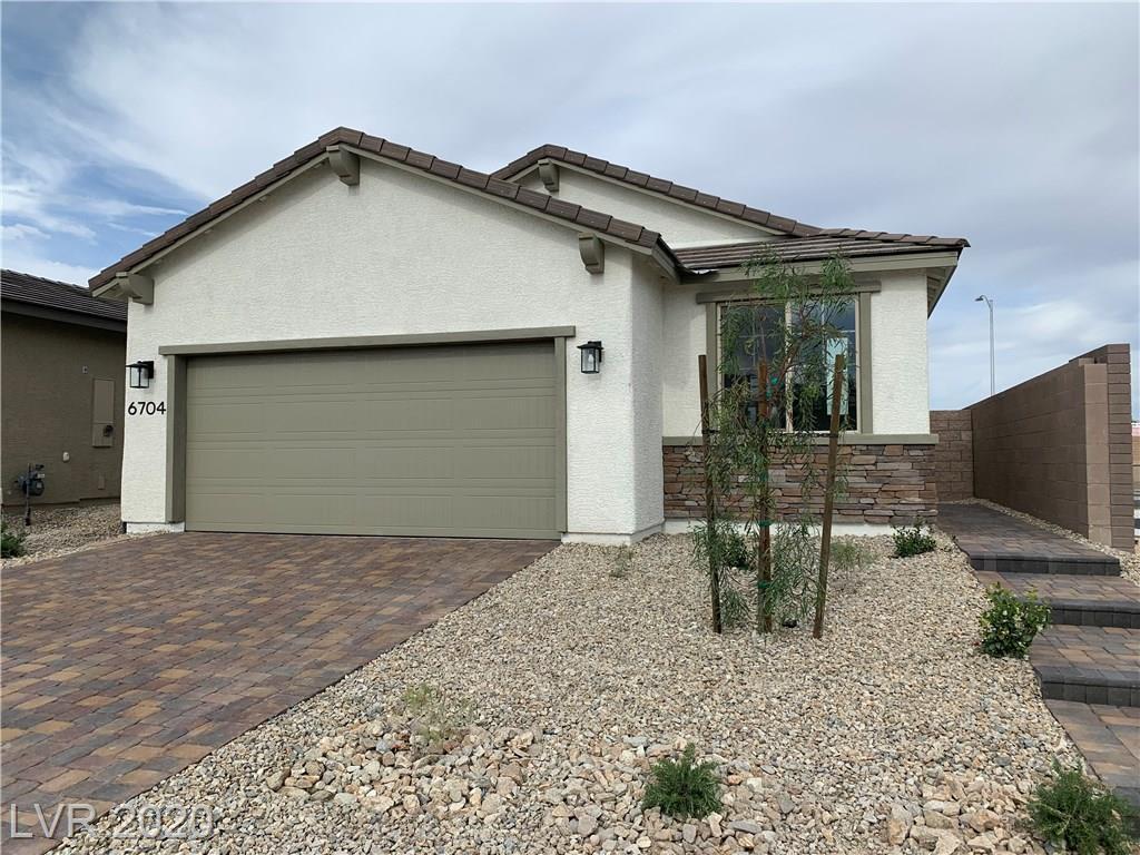 6704 MILLBURY Street Property Photo - North Las Vegas, NV real estate listing
