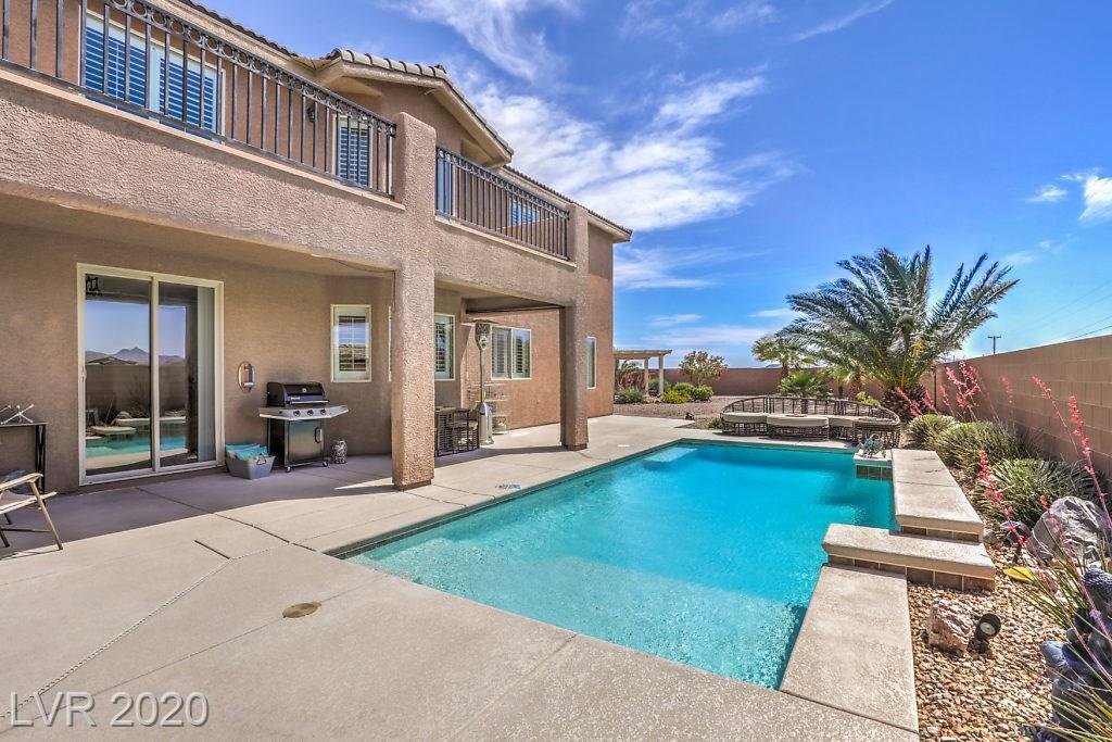 193 GLENBROOK ESTATES Drive Property Photo - Las Vegas, NV real estate listing