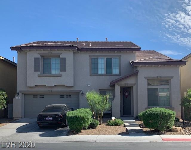 4125 Lower Saxon Property Photo - North Las Vegas, NV real estate listing