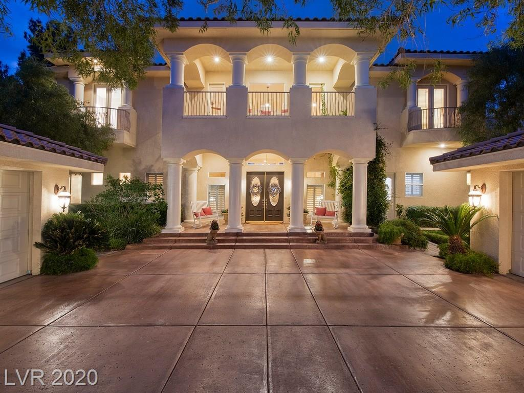 2641 Mirabella Property Photo - Henderson, NV real estate listing