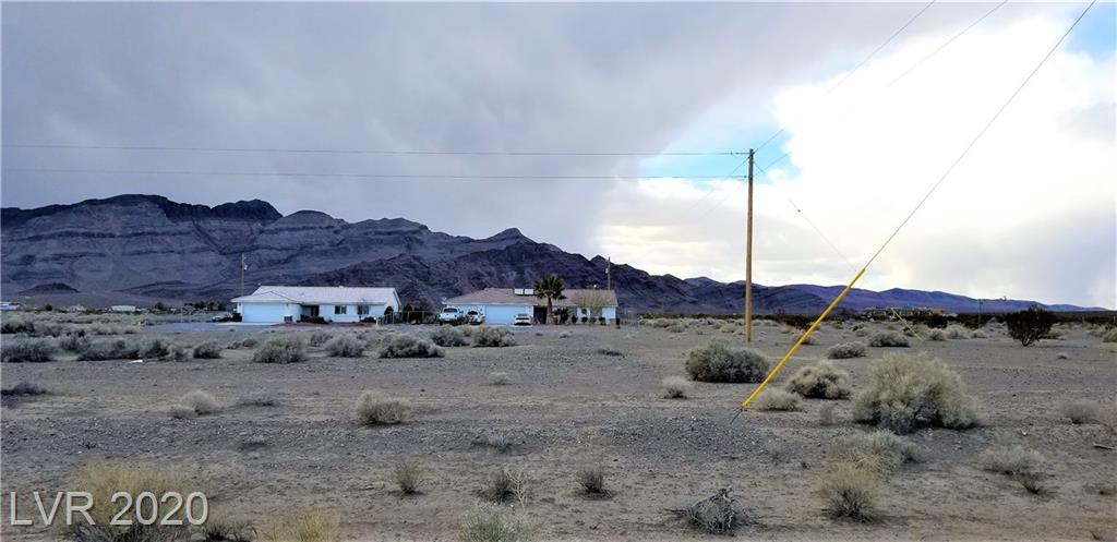 6800 N Aura Avenue Property Photo - Pahrump, NV real estate listing