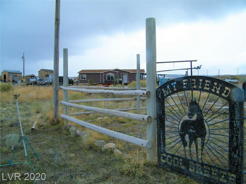1040 W 328th North Street Property Photo - Ely, NV real estate listing