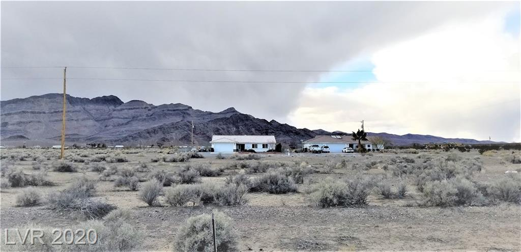 6790 N Aura Avenue Property Photo - Pahrump, NV real estate listing
