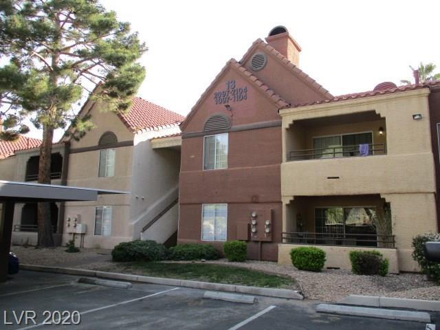 2200 S Fort Apache Road #2098 Property Photo - Las Vegas, NV real estate listing
