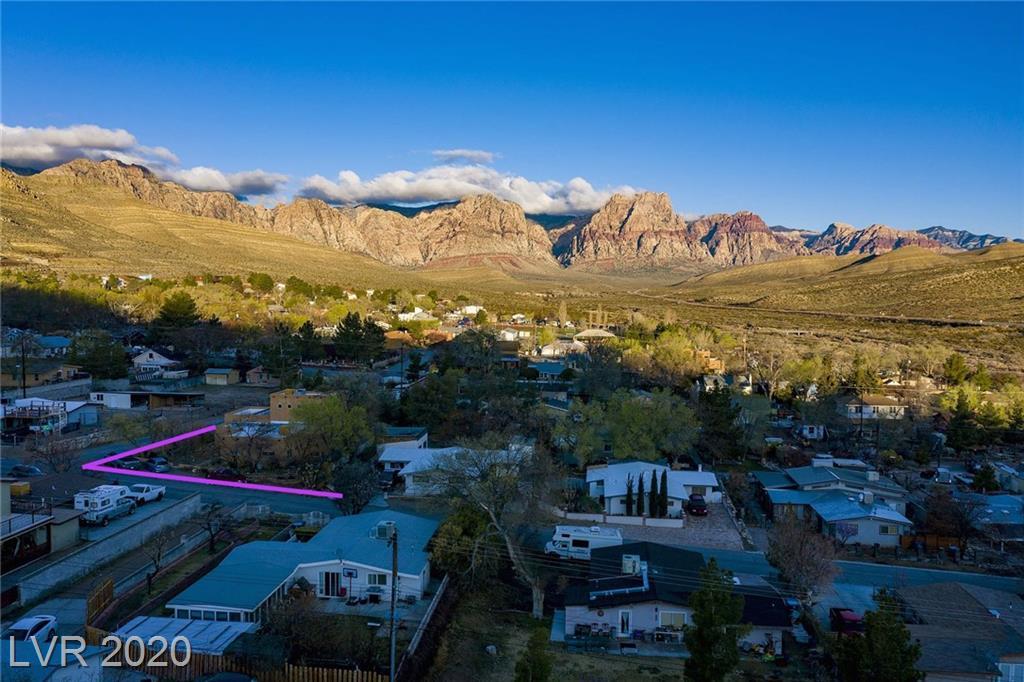 14 Cerrito Property Photo - Blue Diamond, NV real estate listing