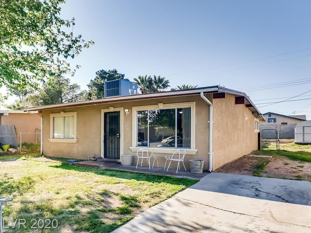 4364 Parkdale Avenue Property Photo