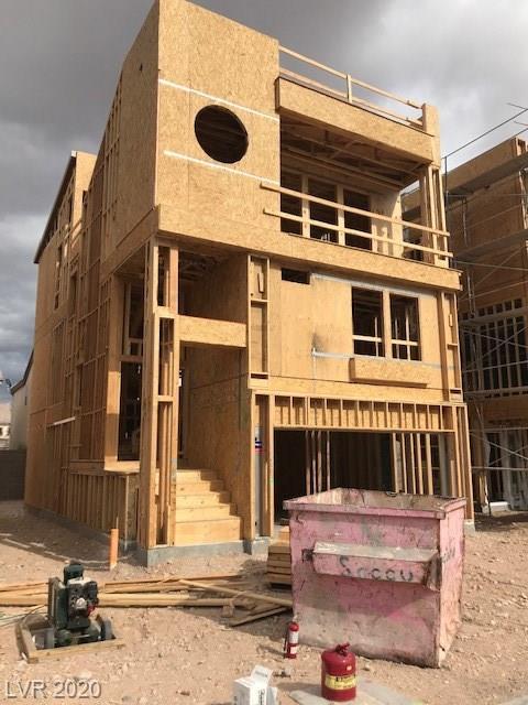 8176 CALDERA CREEK Street Property Photo - Las Vegas, NV real estate listing