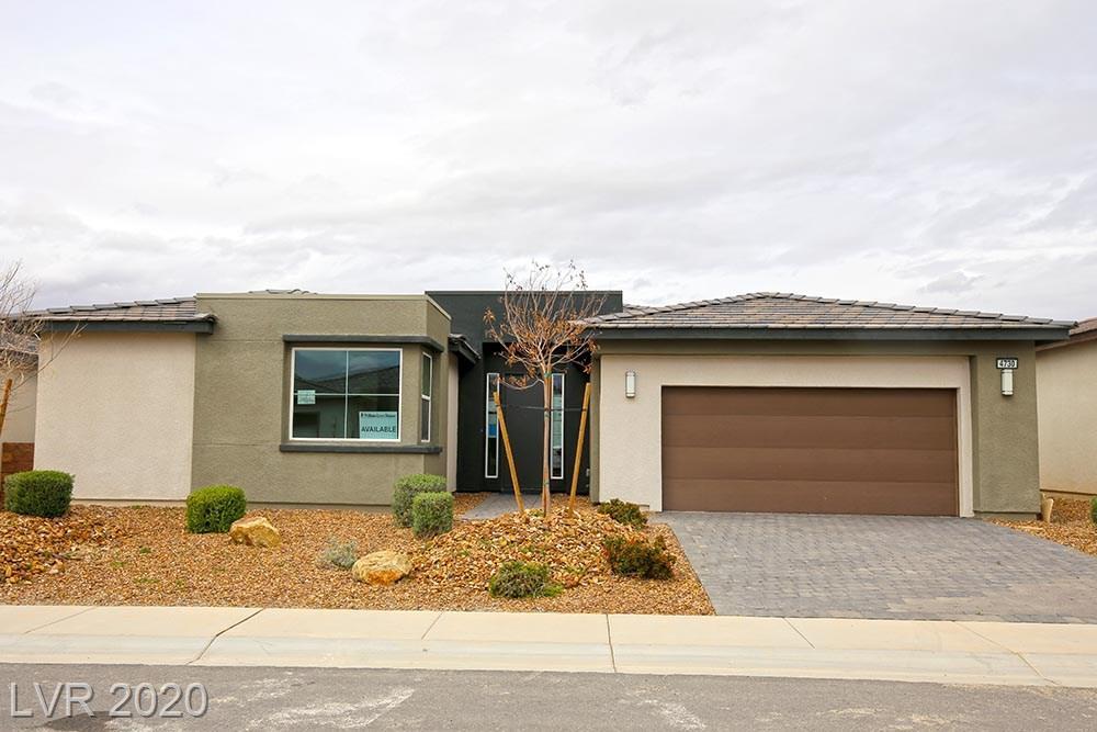 4730 E Cactus Canyon Drive Property Photo