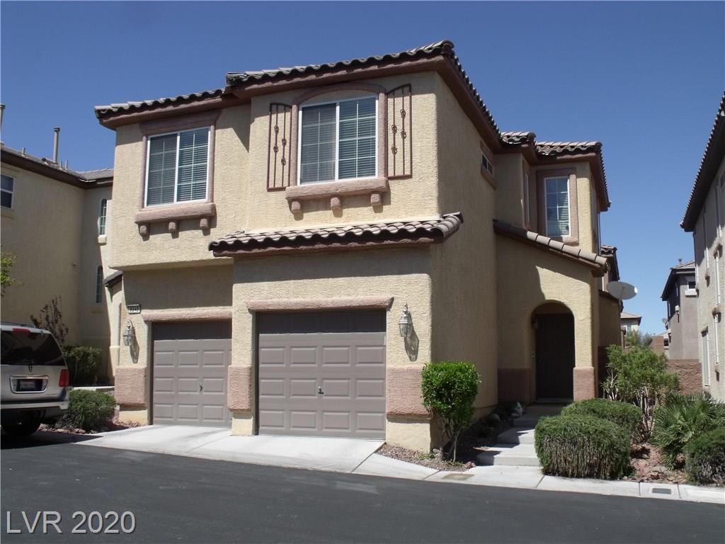 9340 Euphoria Rose Property Photo - Las Vegas, NV real estate listing