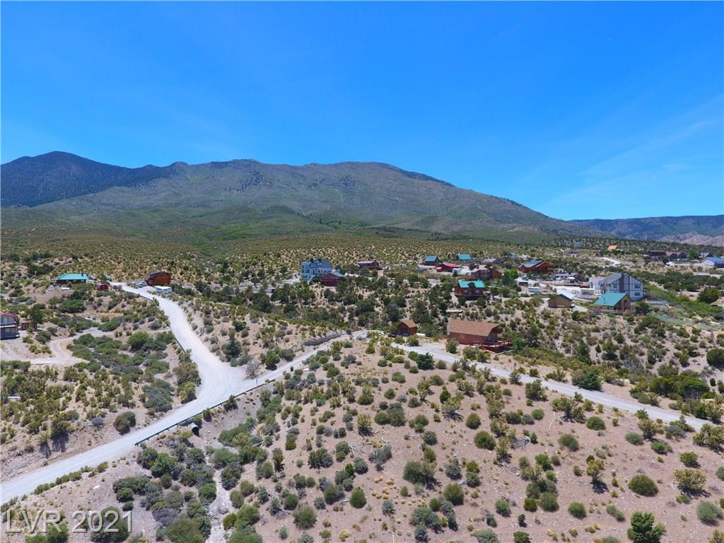 88 Spruce Road Property Photo - Cold Creek, NV real estate listing