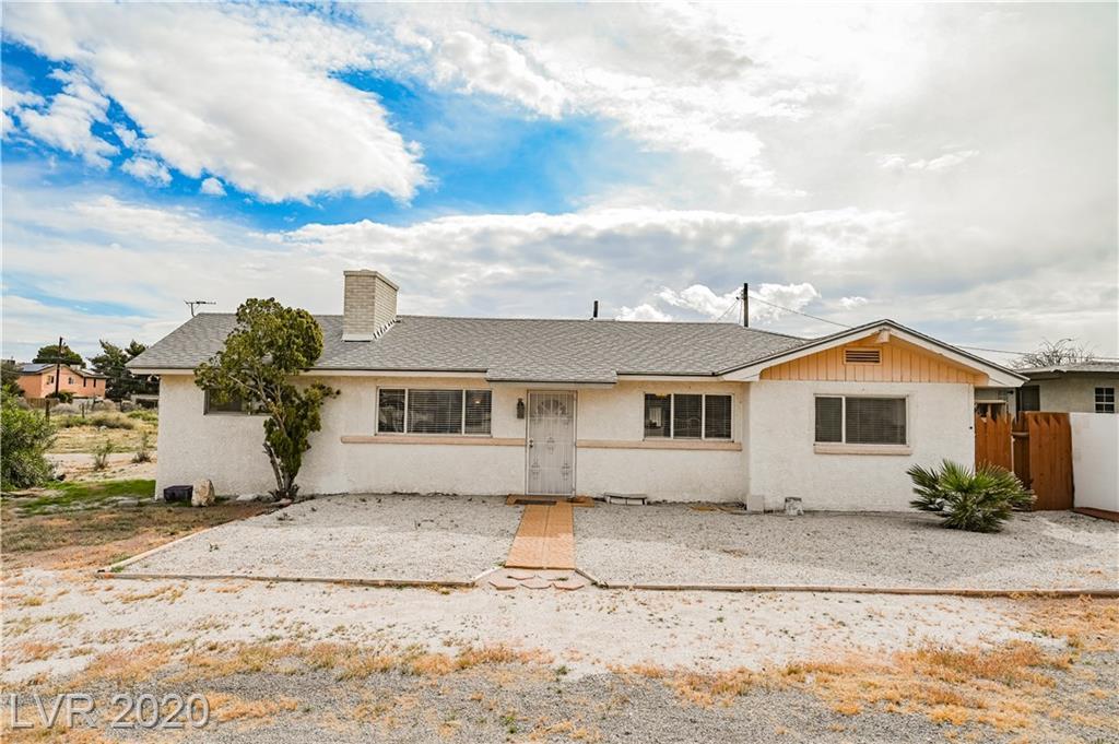 2154 Lincoln Road Property Photo - Las Vegas, NV real estate listing