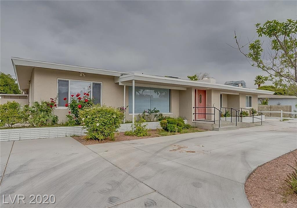 1431 Bracken Property Photo - Las Vegas, NV real estate listing