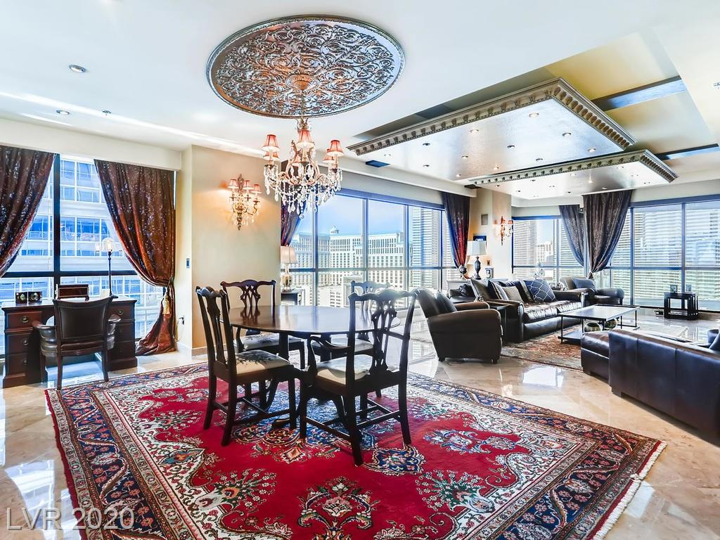 4575 Dean Martin #1812 Property Photo - Las Vegas, NV real estate listing