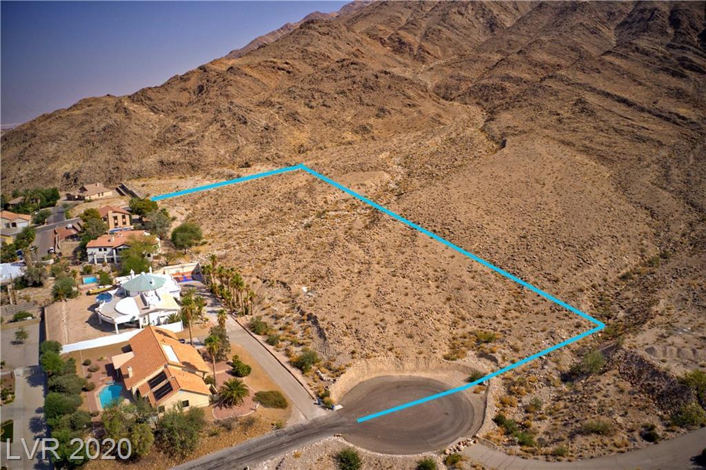 E Linden Ave. & Los Feliz St. Property Photo - Las Vegas, NV real estate listing