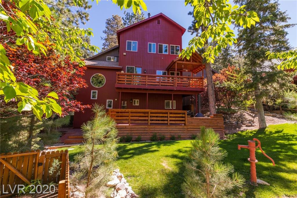 359 Alpine Way Property Photo - Las Vegas, NV real estate listing