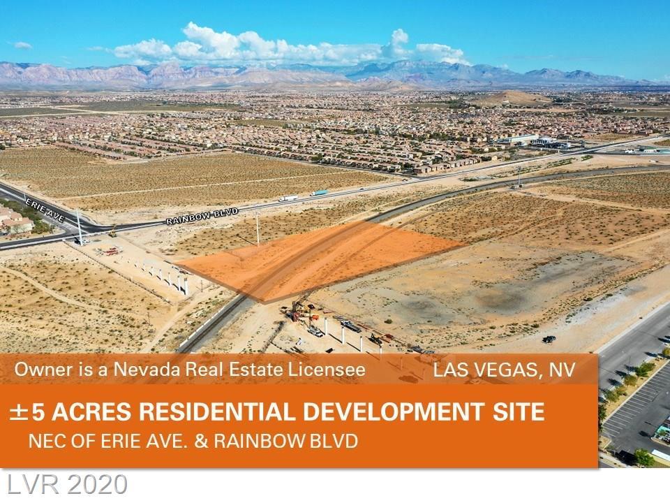 Rainbow Blvd Property Photo