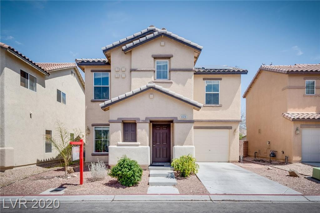 8320 Transvaal Blue Property Photo - Las Vegas, NV real estate listing