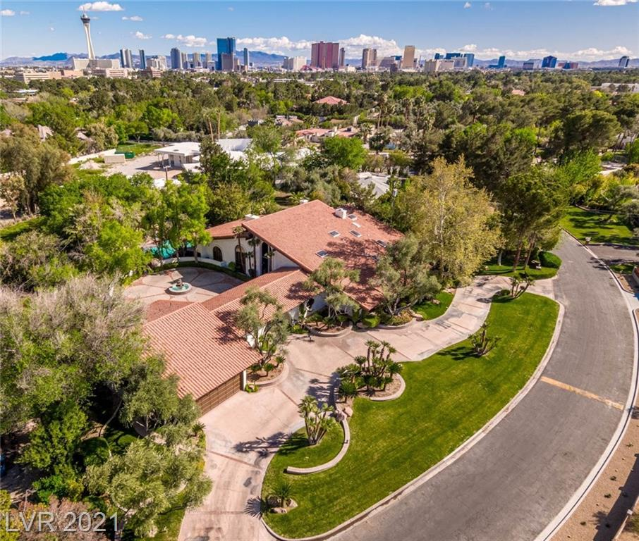 950 Rancho Circle Property Photo - Las Vegas, NV real estate listing