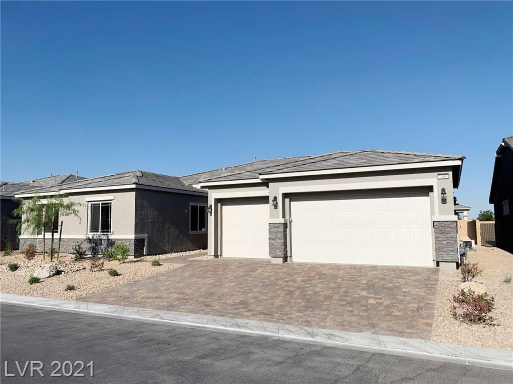 7460 Tucker William Street Property Photo - Las Vegas, NV real estate listing